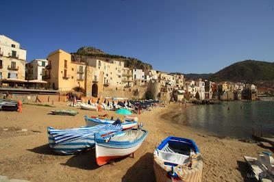жить на Сицилии