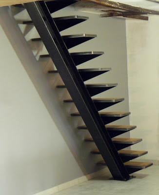 Ferronnerie m tallerie serrurerie 79 deux s vres l 39 art du - Escalier metal occasion ...