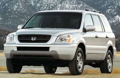 2004 honda pilot owners manual reference repair service. Black Bedroom Furniture Sets. Home Design Ideas