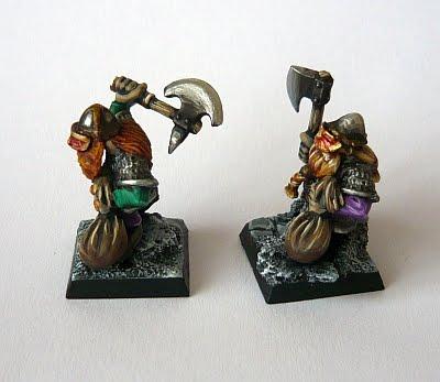 Fallen Dwarfs from Karak Zorn Prze8