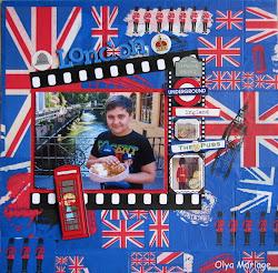 Воспоминания о Лондоне