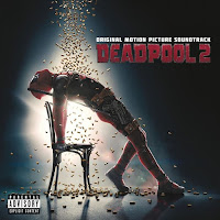 Baixar Cd Deadpool 2 (Original Motion Picture Soundtrack) 2018 Torrent