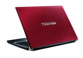 Laptop Toshiba 2013