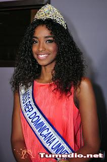 Yaritza Reyes Miss República Dominicana  2013