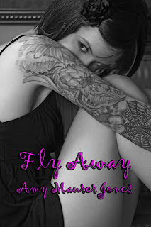 Fly Away by Amy Maurer Jones Release Day Blitz
