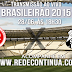 INTERNACIONAL x SANTOS - 18h30 - 28/06 - #BR9