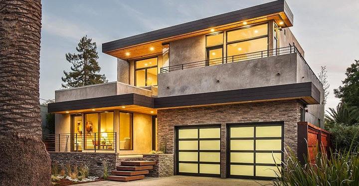 Marzua casas prefabricadas de hormig n - Casas prefabricadas grandes ...
