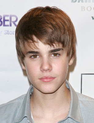 Best Justin Bieber Haircut