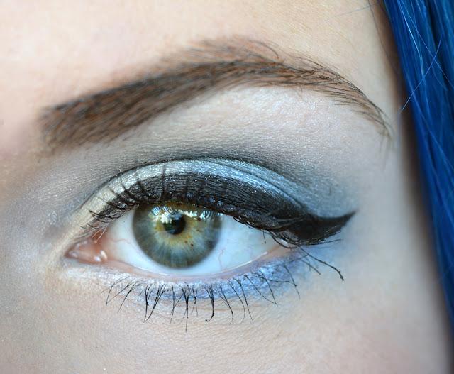 [Mädchenkram] Blau blau blau - Zoeva