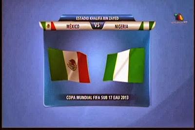 Justin Tv Deportes Mexico Vs Nigeria En Vivo 2016 | Smart