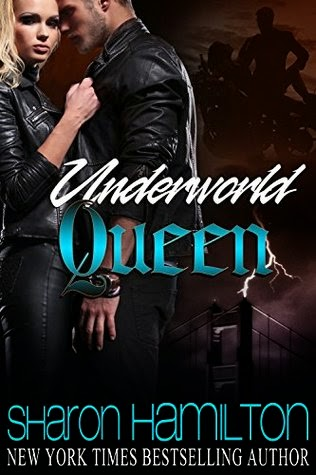 underworld queen paranormal romance by sharon hamilton