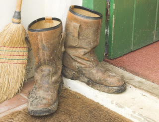 protect your floor from winter weather