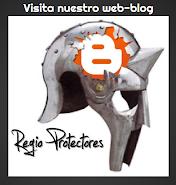Regio Protectores - Web-Blog