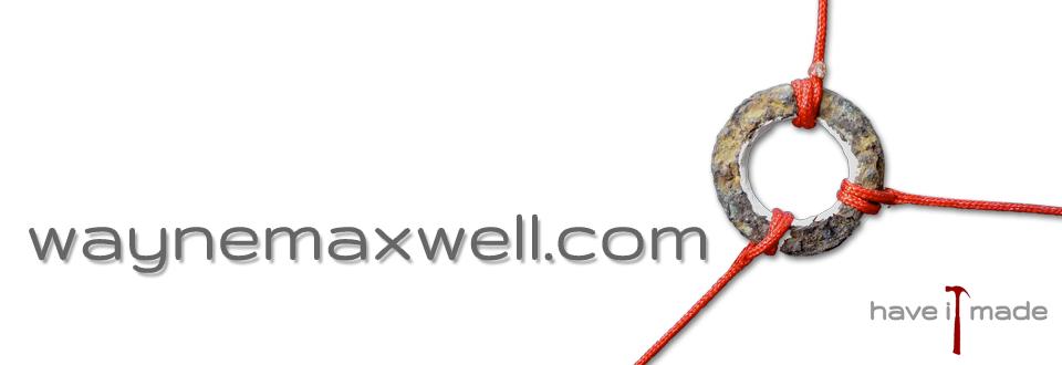 waynemaxwell.com