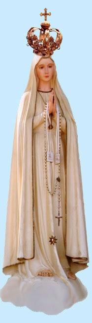 Apostolado do Santo Rosário diário