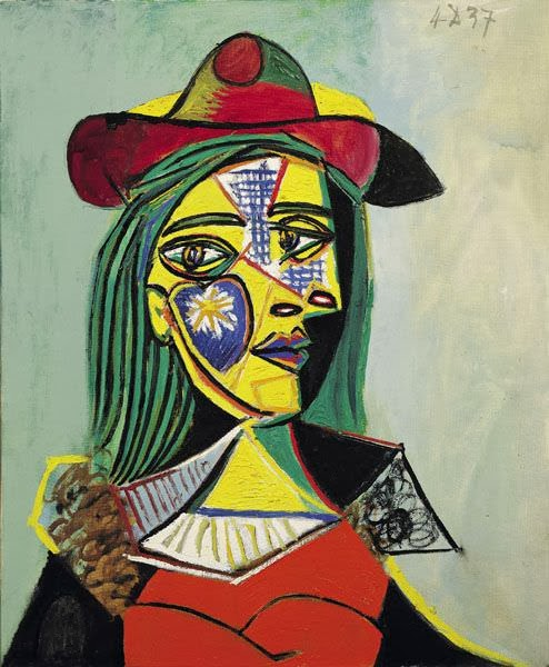 Hall of Fame: Pablo Picasso