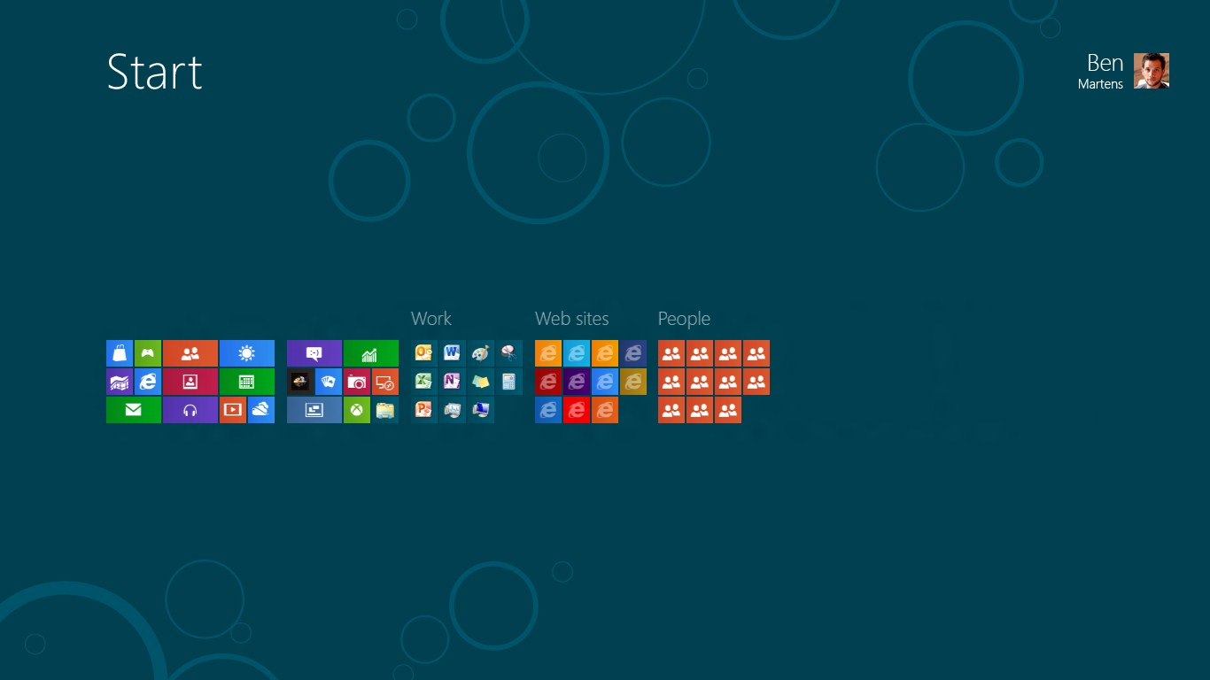 windows 8 setup compatibility report
