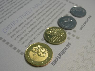 duit baru Malaysia