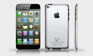 Harga Smartphone iPhone Apple UPDATE OKTOBER 2013