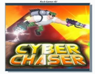 Cyber Chaser Online Game.jpg