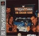 Wwf Wrestlemania - The Arcade