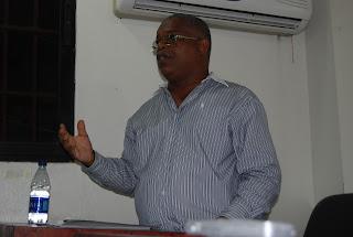 Concejal Rafael Carela compara a su colega Geovanny Bruno con Osiris de León; dice amedrantan a la población