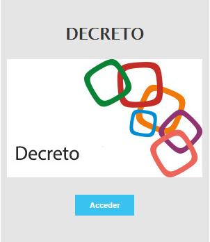 DECRETO 97/2015 EDUCACIÓN PRIMARIA
