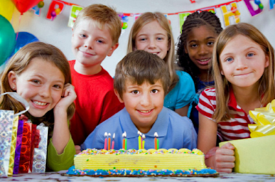 Bad Weather Birthday Party Ideas for Kids That Just Want To Have Fun!