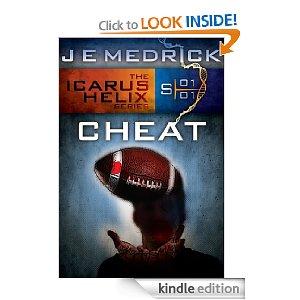 Review: Cheat by J. E. Medrick