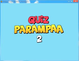 Quis Parampaa 2