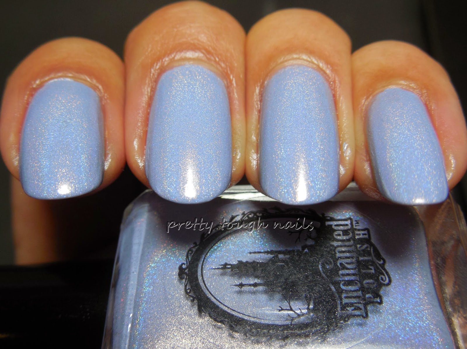 Enchanted Polish April 2014