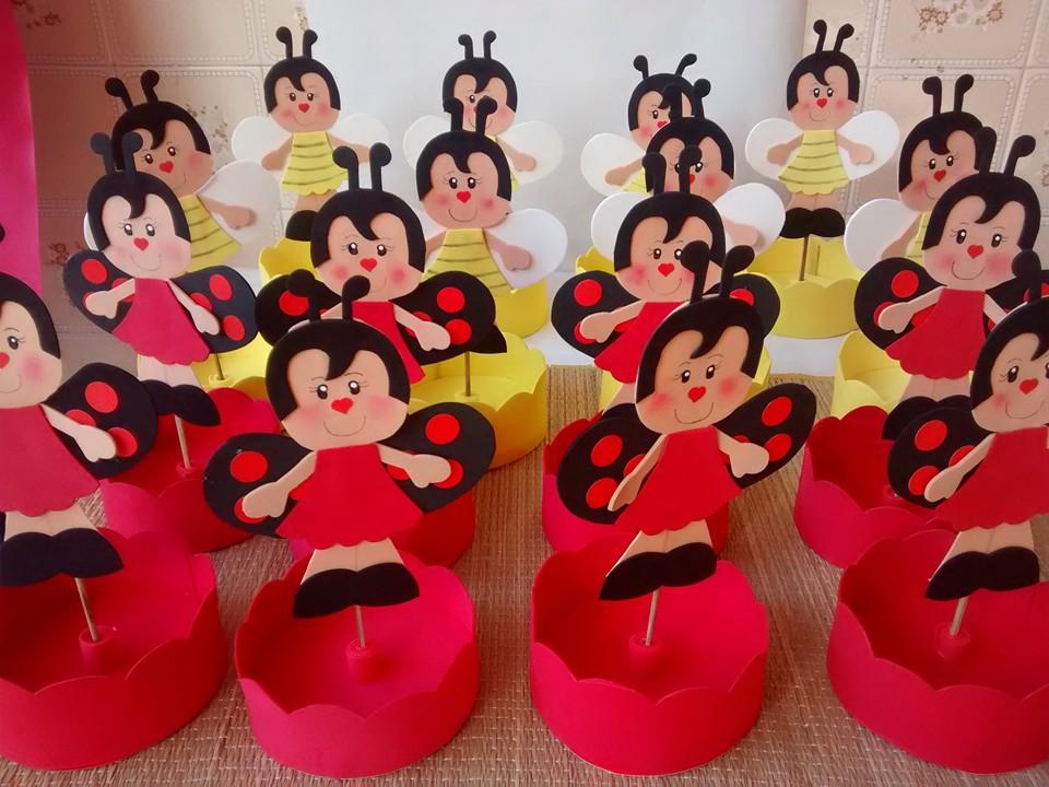 enfeites para festa infantil jardim encantado:para colocar guloseimas na mesa de convidados é uma peça resistente