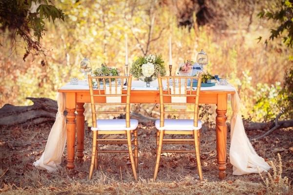sillas doradas