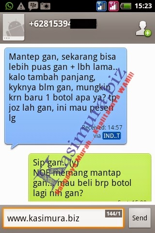testi noe, testimoni nature oil enlargement, nature oil enkargement asli, nature oil enlargement jogja, khasiat nature oil enlargement, kasimura, herbal kasimura