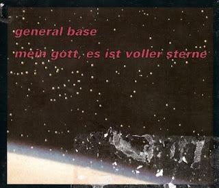 General Base - Mein Gott, Es Ist Voller Sterne (1991) FLAC