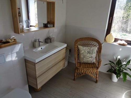 łazienka Na Parterze Magiczny Domek