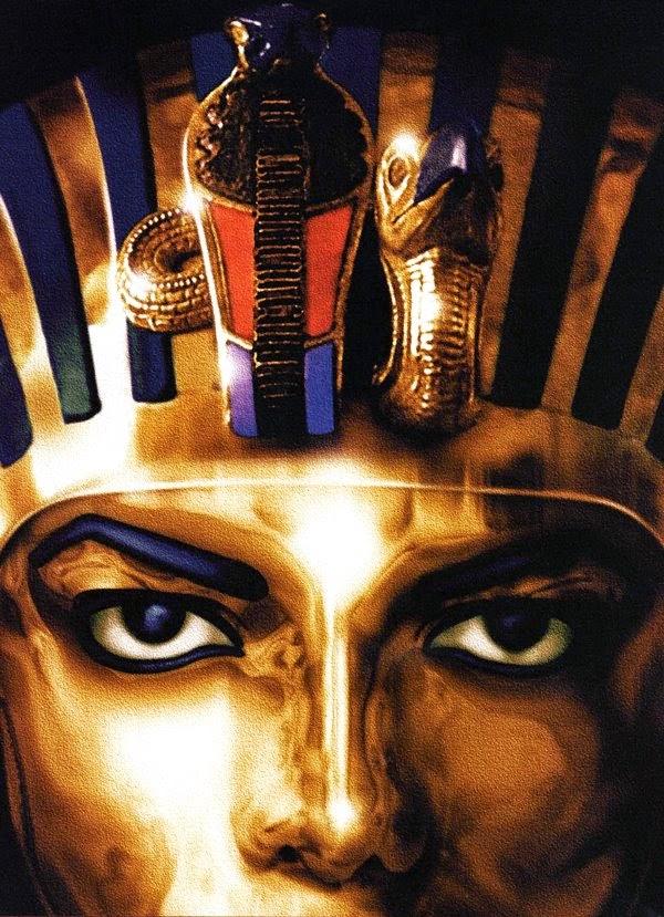 Pecado do Nilo [+16]