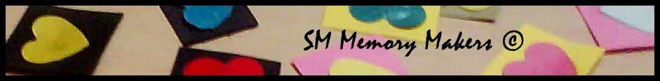 SM Memory Makers