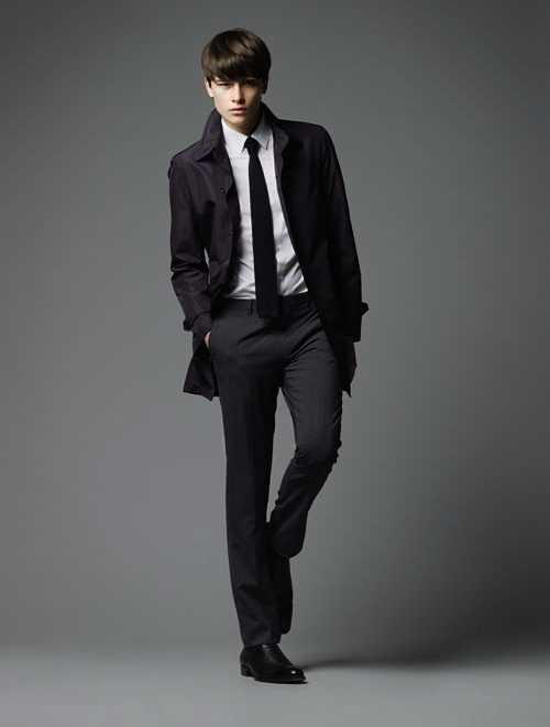 Burberry Black Label 8