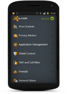 Download Avast Free Mobile Security 2.0.4808 For Android Full Version Free