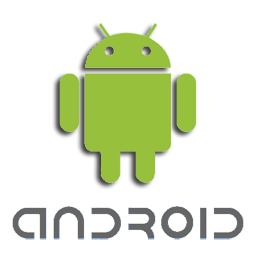 Cool Android Logo