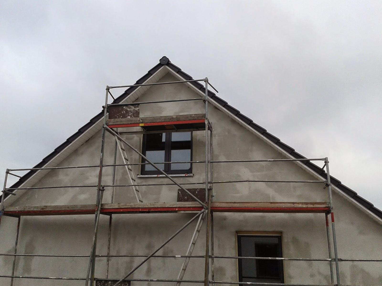 Bautagebuch: unsere eigenen vier Wände : März 2015