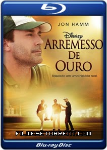 Arremesso de Ouro Torrent Dual Audio
