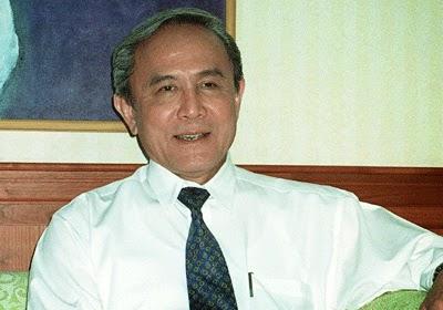 Theodore Rachmat