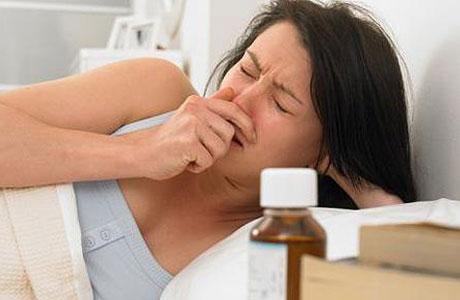 Лечение гайморита у беременных в домашних