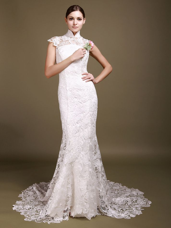 Pics Of Wedding Gown Styles And Designs For Your Wedding   Nigerian ...