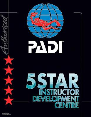 PADI IDC on Koh Samui, Thailand, starting 3rd October 2013