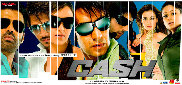 Cash 2007 Hindi 480p - YouTube