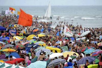 hoteles costa atlantica argentina 2012