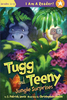 Tugg and Teeny, Book 2